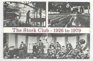 Elgin County PORT STANLEY The Stork Club multi-view post
