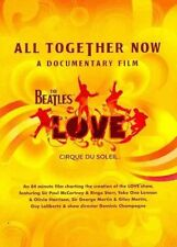 NEW All Together Now: A Documentary Film (DVD)