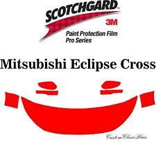 3M Scotchgard Paint Protection Film Pro Serie 2018 2019 Mitsubishi Eclipse Cross