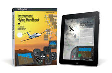 Instrument Flying Handbook (eBundle)  Print book + PDF - ASA-8083-15B-2D