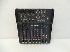 Alesis Multimix 8 USB FX Mixer