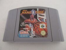 NBA HANG TIME - NINTENDO 64 - Jeu N64 PAL EUR