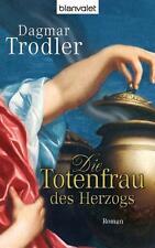 Historische Romane als Erstausgabe-Taschenbuch