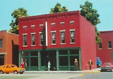 RIX PRODUCTS / SMALLTOWN USA APPLIANCE MART BUILDING Kit HO Scale 699-6020