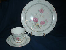 Royal Doulton, KISMET, Dinner Plate and Cup & Saucer
