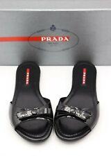 69d5cf4e07ca96 Slides PRADA Women's Slip On Sandals and Flip Flops | eBay