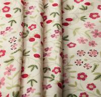 Quality Liberty Art Print Floral Shapes Fabric Dress Upholstery Fashion Craft