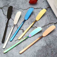 HB- KF_ Spatula Butter Knife Pie Pizza Cheese Pastry Server Cake Divider Shovel