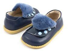 Nib Livie & Luca Shoes Queenie Navy Blue 5