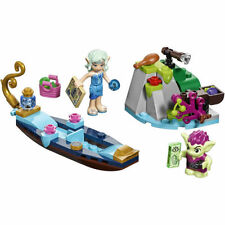 Elves Goblin Building LEGO Construction Toys & Kits