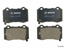 Disc Brake Pad Set fits 2007-2009 Jeep Grand Cherokee  MFG NUMBER CATALOG