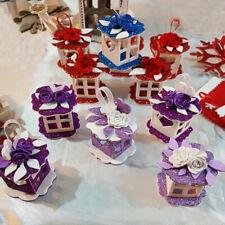 Cute Love Box Metal Cutting Dies Cut Scrapbook Embossing Paper Card Making Craft
