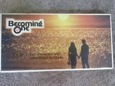 Becoming One Vintage 1977 Spiritual Board Game VERY RARE!