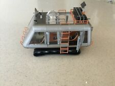 """Pro Built Lost In Space """"Chariot� Model Fully Lit"""