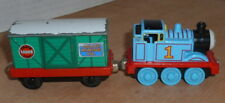 Thomas & Box Car Take N Play Thomas The Tank engine & Friends