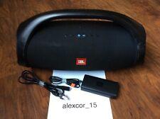 GENUINE JBL Boombox Wireless Bluetooth Portable Waterproof Speaker IPX7