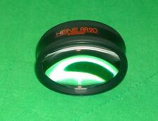 HEINE AR20 50 mm Aspheric Indirect Ophthalmoscopy Diopter Lens (#2059)
