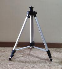 Line Laser Level Elevator Aluminum Surveying Tripod