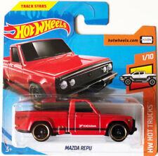1993 MAZDA rx-7 JDM un sintonizzatore NERO BLACK 1:32 Jada Toys 98787