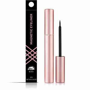 Magnetic Eyeliner Liquid Liner for Magnetic eyelash, Natural Look Waterproof 1pc