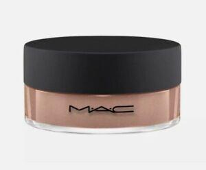 MAC IRIDESCENT POWDER / LOOSE - GOLDEN BRONZE - 0.42 OZ Full Size - NEW IN BOX