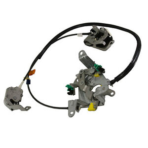 OEM NEW 00-10 Ford Super Duty SUPERCAB RH Rear Door Lock Actuator Cable Latch