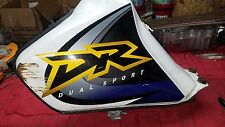 DR650 SUZUKI 1999 DR 650 99 DR650SE STOCK GAS TANK  ** ROAD RASH ** FUEL CELL