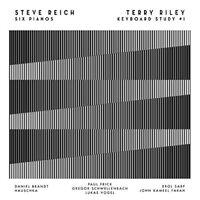 SCHWELLENBACH/HAUSCHKA/+ - STEVE REICH: SIX PIANOS (DIGIPAK)   CD NEU