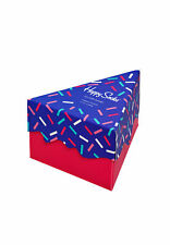 Happy Socks Geschenkbox HAPPY BIRTHDAY PLAYING GIFT BOX XBDC08-0100 Mehrfarbig
