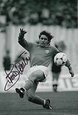 Bruno Conti Hand Signed Italy 12x8 Photo 2.
