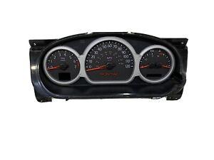 2001-2003 Pontiac Aztek 10315259 speedometer cluster gauge panel tach tachometer