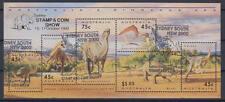 """Australien - Michel-Nr. Block 15 II gestempelt/o (mit Aufdruck """"SYDNEY"""")"""