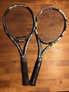 Babolat Tennisschläger Aeropro Team + Pure Drive