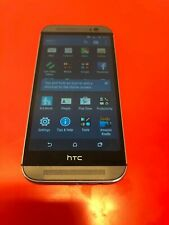 HTC One M8s - 16GB - Gunmetal Gray (Unlocked)