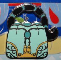 Disney Handbag Purse Mystery Jasmine Aladdin Pin Only