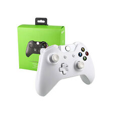 Microsoft Xbox One Wireless Game Controller Joystick Gamepads Gifts Lunar White