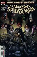 AMAZING SPIDER-MAN #17 - 2019 - MARVEL COMICS - US-COMIC - USA - H967