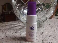 Urban Decay~All Nighter Makeup Setting Spray 0.5 oz/15 ml Travel NWOB w/Receipt
