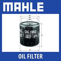 Mahle Oil Filter - OC1063