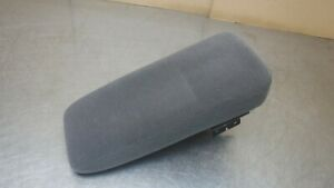 Ford Explorer Mercury Mountaineer Center Console Lid  Arm Rest Grey Gray 91-01