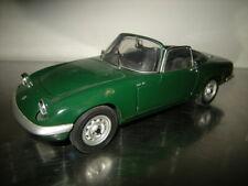 1:18 Sun Star Lotus Elan S/E Cabrio grün/green ohne VP