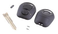 Funkschlüssel-Gehäuse kompatibel für SsangYong - SSARC100