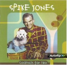 Spike Jones - Cocktails for Two.NEW CD.