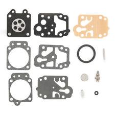 Replaces For Walbro K20-WYJ Carburetor Carb Repair Rebuild diaphragm Gaskets Kit