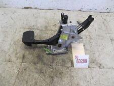 2006 VW JETTA 2.5L BRAKE PEDAL PAD BOX OEM ASSEMBLY  24105