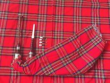 Cygne CORNEMUSE pratique Ensemble / Highland PATRICE avec anches