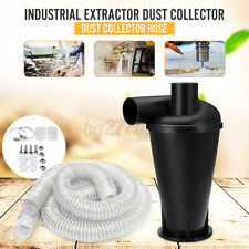 AU Cyclone Filter Dust Collector Woodworking For Vacuum Dust Extractor