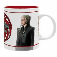 Game of Thrones Tasse Jon & Daenerys