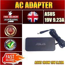 ASUS G75VW-T1013V G75VW-T1019V G75VW-T1040V 180W SLIM GENUINE AC ADAPTER