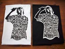 Stone Roses/Ian Brown/I Wanna Be Adored Men's T-shirt